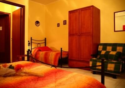 Bed And Breakfast I Mastrazzi